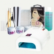 Kit MAGIC BOX avec lampe UV 36 watts