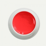 Gel UV de couleur - Rouge - 5ml