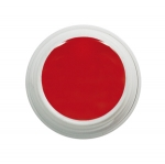 Gel UV de couleur - Orange Sanguine - 5ml