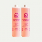 2 Dissolvants sans acétone 1000ml 12,54€ *SUPER PROMO*